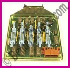 #77-V – Printed Circuit Board – SVM Interface Distributor Module