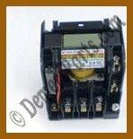"#83-M ""C"" Contactors 3 Phase - Klockner Moeller – Later Type - DIL 0-11"